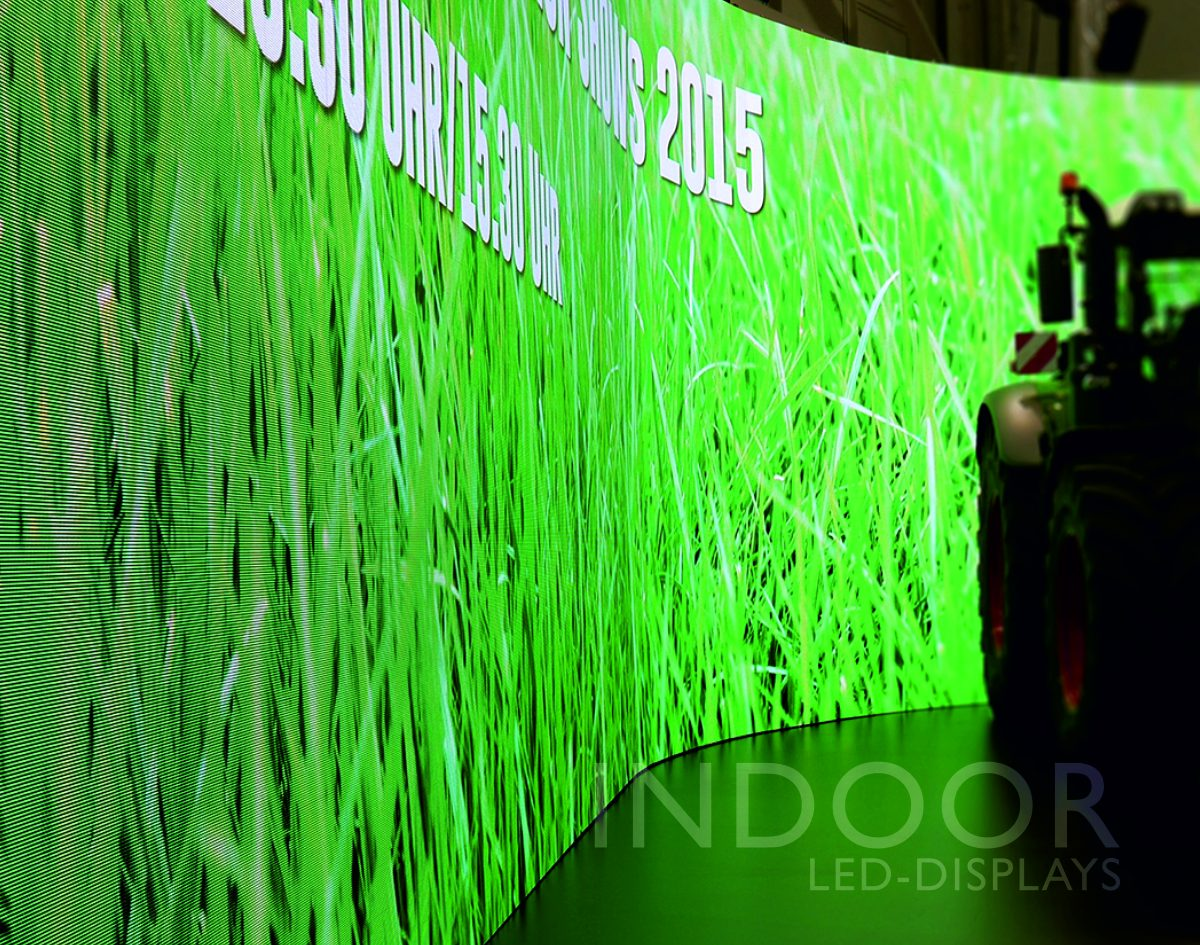 Indoor LED-Displays