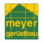 Meyer Gerüstbau Logo 150x150