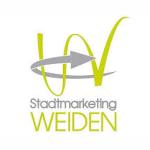 Stadtmarketing Weiden Logo 150x150