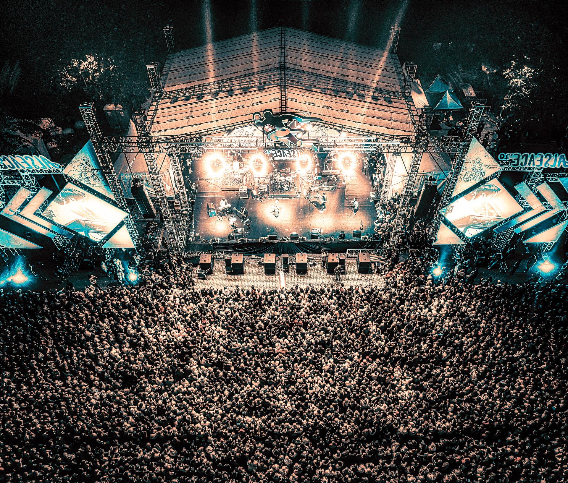 Veranstaltungen & Konzerte